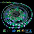 Waterproof 110v Fleksibel Double Sided LED Strip