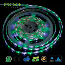 Waterproof 110v Flexible Double Sided LED Strip