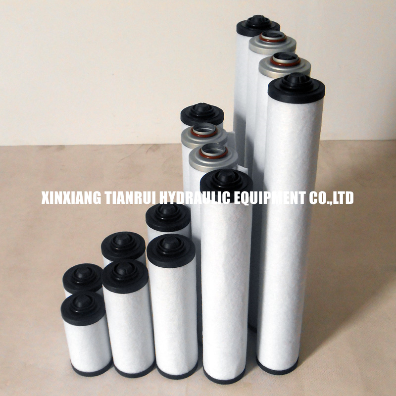 Replacement Vacuum Pump Filter Element