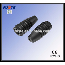 Injection custom rubber bellows dust boot