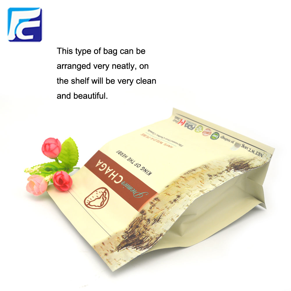 Snack Packaging Bags