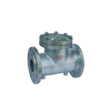 Válvula de retenção do pistão do revestimento de vapor (GAH41H)