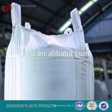 sacs de constructeurs - sac en vrac sable - emballage industrie fibc
