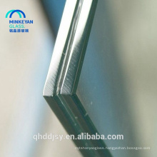 bulletproof laminated glass price for doors