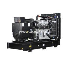 Aosif diesel engine welding generator set