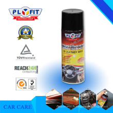 Car Dashboard Cleaner Aérosol Polish Spray Wax