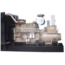 Generador Diesel Kusing Ck37200 50Hz