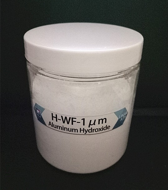 Epoxy Resin Additive Aluminum Hydroxide