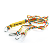 Cuerda R60f2d, Cuerda de esquí acuático para remolque de agua de 2 jinetes