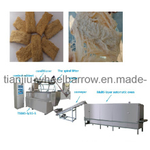 India Food (Soybean Product/Vegetarian Diets) Production Line