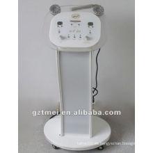 5 luces LED de la piel de la máquina de cuidado micrófono terapia de fotones