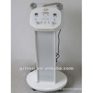 5 LED lights skin care machine photon microneedle therapy