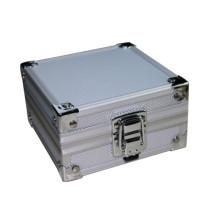 Boîte professionnelle de kit de tatouage d'alliage d'aluminium pour la machine de tatouage