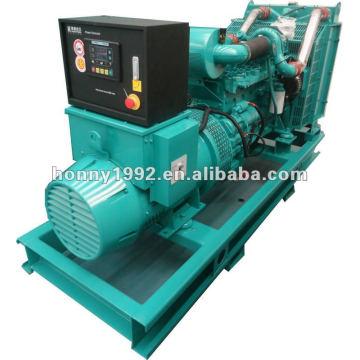 200KW grupo electrógeno diesel, HGM275, 50Hz