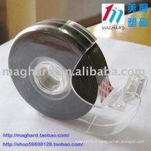 Rouleau à bande magnétique Garanti 100% gratuit Logo personnalisé