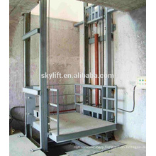 Electric Vertical cargo lift hydraulic garage Lift