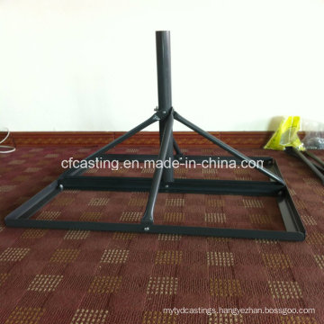 Precision Metal Stamping Bracket with Steel