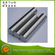 O melhor preço para a haste titanium industrial da classe 2 de ASTM B348