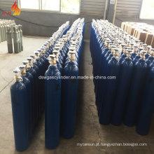 40L Cilindro de oxigênio preço barato na China