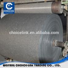 Feutre de toiture en fibre de verre pour membrane d'APP de SBS