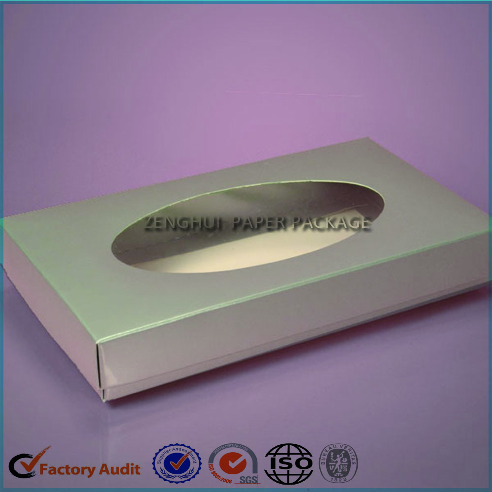Colorful Candy Package Paper Box