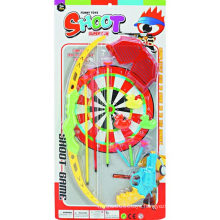 Kids Gift Shooter Bow Gun Combination Sport Toy Set