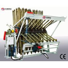 Porte-pinces hydrauliques / Travail du bois Compositeur My2500-20y