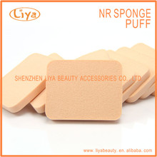 NR Latex professional facial makeup sponges Beauty Cosmetic Puff