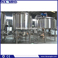 Popular type stainless steel beer making equipment brewing house
