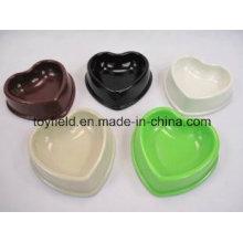 Alimentateur pour chien Recyclable Biodégradable Cat Bowl Pet Bowl