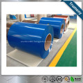 Blue powder coating aluminum coil roll