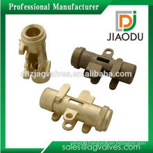 Best quality new products brass casting custom parts