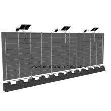 Gebäude und Werbung Billboard Gebrauchte LED Solar Flutlicht Uw-U50W