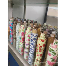 Cosmetic Pet Plastic Bottle From Yuyao, China (wood pattern)