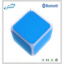 V3.0 Altavoz LED Mini Altavoz Bluetooth FM