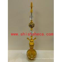 Bill Design Fashion Alta Calidad Nargile fumar tubo Shisha Cachimba