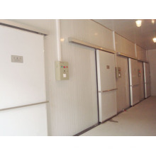 Painel da sala fria para congelador / armazenamento frio