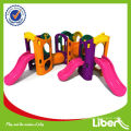 Diapositive intérieure professionnelle pour enfants play LE-HT025