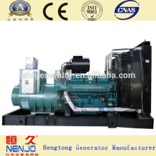 WUDONG 600KW Diesel Generator Set New Products On China Market