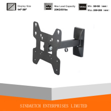 TV Wall Mount / TV Bracket with 180 Degree Swivel