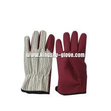 Heavy Duty Nitrile Laminated Glove--5405.01