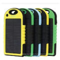 Bluit- in Battery Portable Mobile Phone Power Bank Solar (SC-01-4)