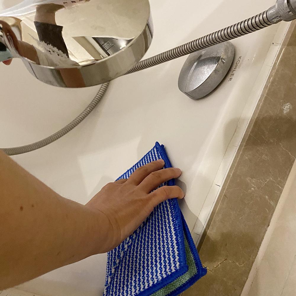 Bathroom Cleaning Sponge