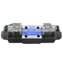 Válvula de reversão YUKEN de qualidade superior DSG-01-3C60-A240-N1-50