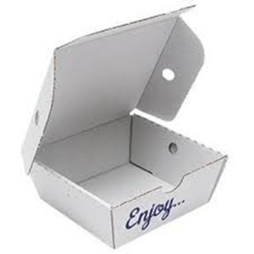 Seafood Frozen Fish Food Packaging Boxes With Corrugated