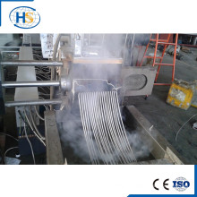 Electric Wire Wood Plastic Composites Pelletizer Equipment