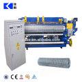 CNC geschweißte Maschendrahtschweissmaschine in der Rolle