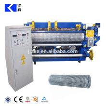 0.4-2.5 мм сварочный аппарат ячеистой сети в крене