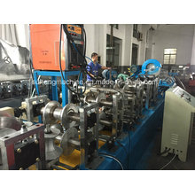 for Sale Rectangular Steel Tube Cold Roll Forming Machine