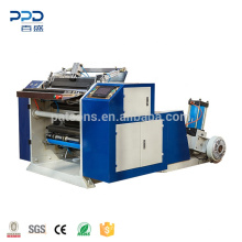 China Supplier 5.2kw Electric Automatic Thermal Paper Slitting Rewinding Machine